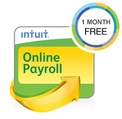 intuit online payroll cloud software