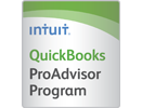 Upgrade to the ProAdvisor Program