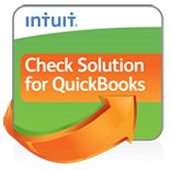 Intuit Check Solution for QuickBooks