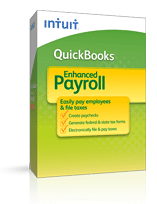 QuickBooks Payroll Enhanced