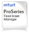 ProSeries Fixed Asset Manager